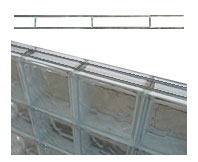 Glass Block Wire Reinforcing