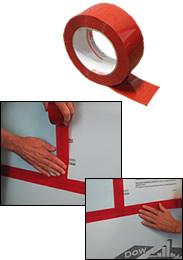 Insulation Seam Tape
