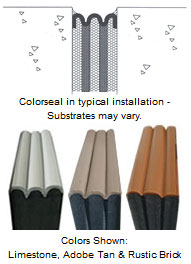 Seismic Colorseal