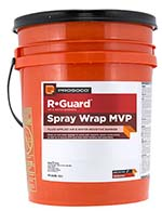 Prosoco Spray Wrap MVP
